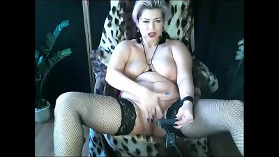 AimeeParadise: private compilation # 1. Naughty moments))
